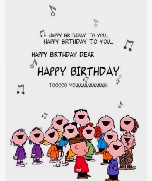 Pin By Nancy On Peanuts Snoopy Pinterest Compleanno