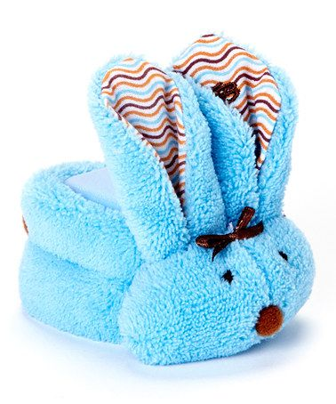 Loving this Blue Boo Bunny Ice Pack on #zulily! #zulilyfinds