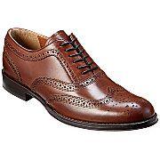1bd03b62049d8 Stafford® Ashton Mens Wingtip Dress Shoes