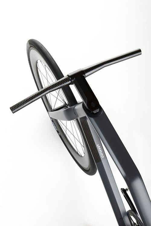 product design #industrial design #bike #modern #minimal