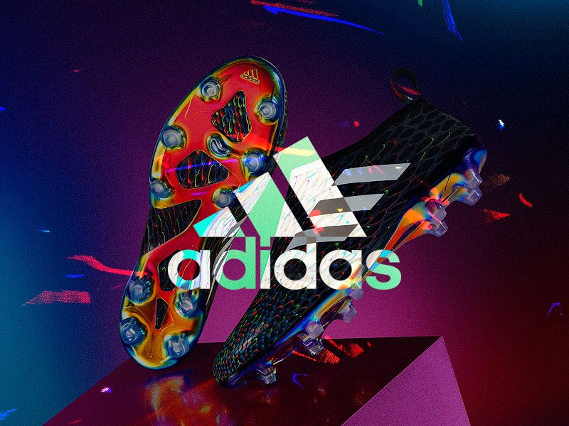 low priced 379fd 23538 ... check out this behance project adidas glitch https www