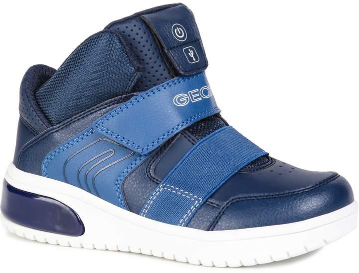 Geox Xled Light Up Sneaker Little Kid Big Kid Nordstrom Light Up Sneakers Sneakers Breathable Shoes