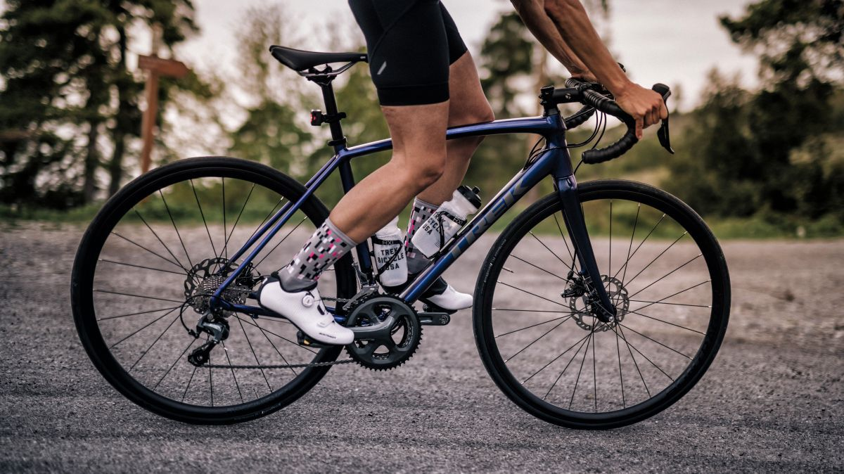 2019 Trek Emonda Alr And Alr Disc First Look Bikeradar Road Bike Gear Bike Gear Trek Bikes