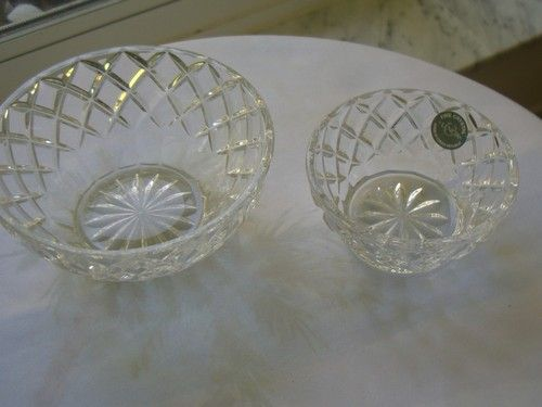 Lenox Diamond Pattern