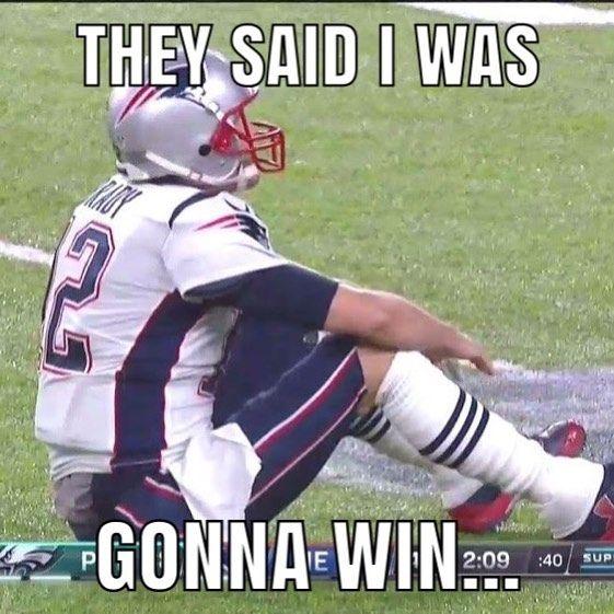 Pin By Ayliana On Nfl Memes Superbowl Humor Nfl Jokes Sports Joke
