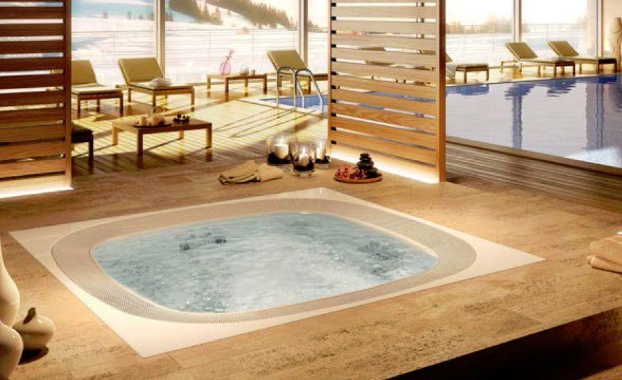 Vasca Da Bagno Esprit : Vasca da bagno jacuzzi vasca da bagno incassata
