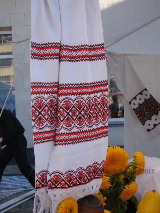 """(2) Gallery.ru / Фото #19 - Фестиваль """"В Борщівському краї цвітуть вишиванки"""" - svetik67"""