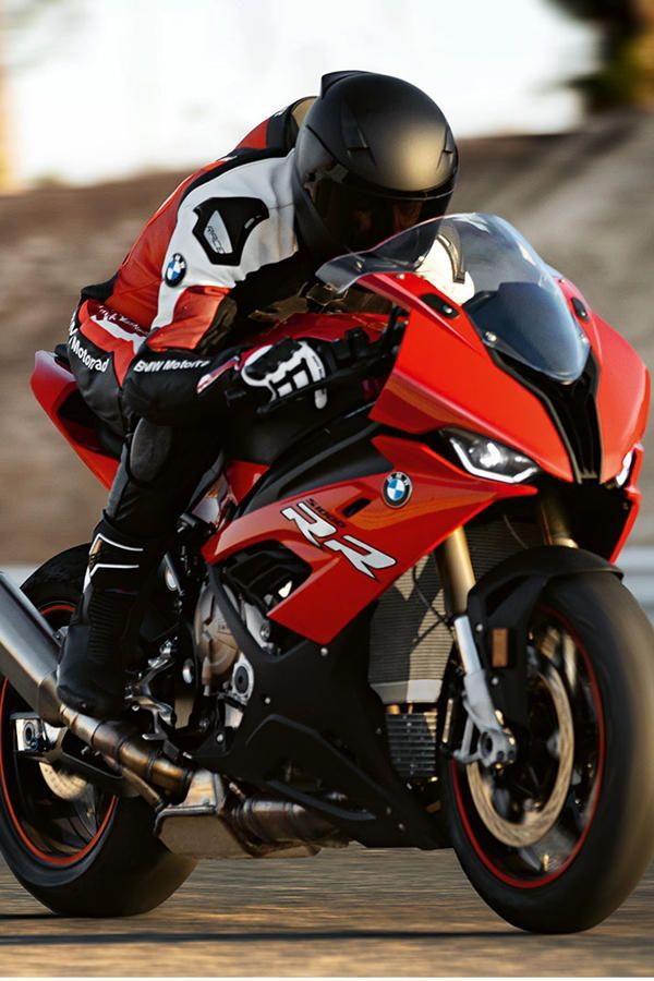 New Bmw S1000rr 2019 Red Autocar In 2020 Bike Bmw Bmw S1000rr Sports Bikes Motorcycles