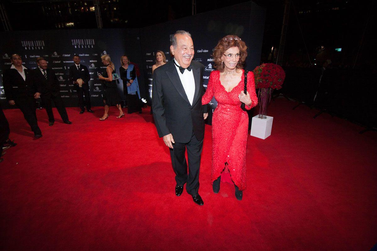 Especial: Fotos de Sophia Loren en México  #CDMX #Mexico #cinemusicmexico #peliculas #cine #movies #cinema #ARTE