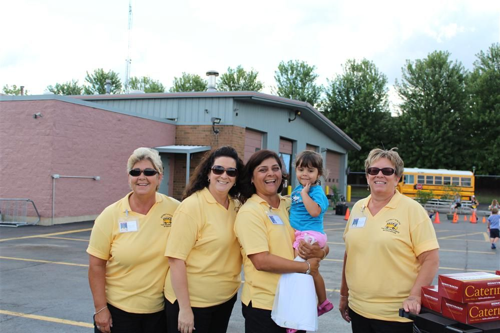 Fun had by all at TJA's open house on Aug. 12th