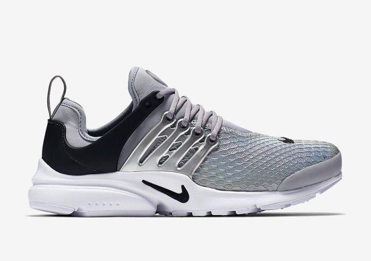 Nike Air Presto QS Metal Mesh | Presto