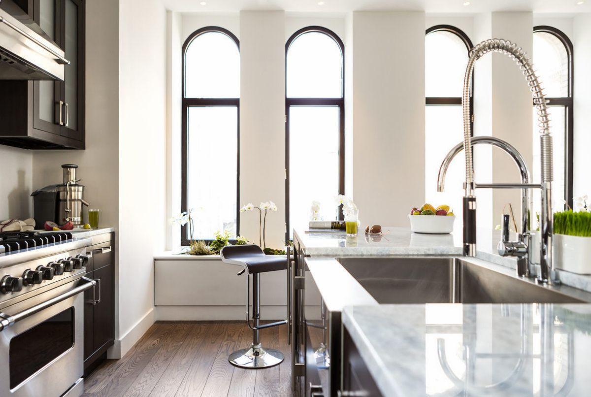 El apartamento en nueva york de leonardo dicaprio i residential