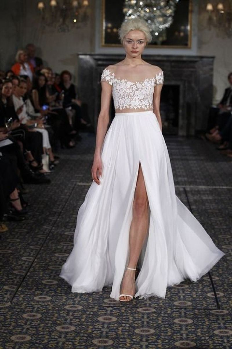 Famousipod Berbagi Informasi Tentang Pertanian Wedding Gown Trends Applique Wedding Dress Wedding Dress Cap Sleeves