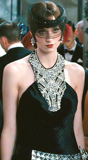 Jordan Baker From The Great Gatsby Played By Elizabeth Debicki Costume Designer Catherine Martin Great Gatsby Fashion Fashion Gatsby Costume