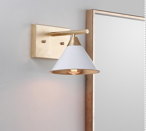 Target Metal Wall Sconce Wall Lights Wall Sconces
