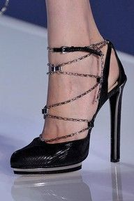 Christian Dior-ouch!