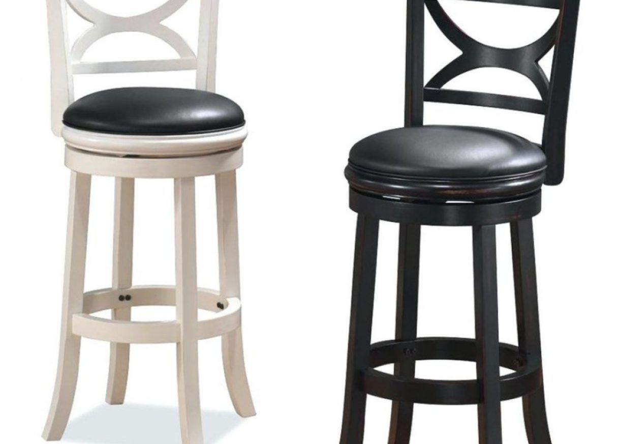 55 Bar Stool 32 Inch Seat Height Elite Modern Furniture Check More At Http