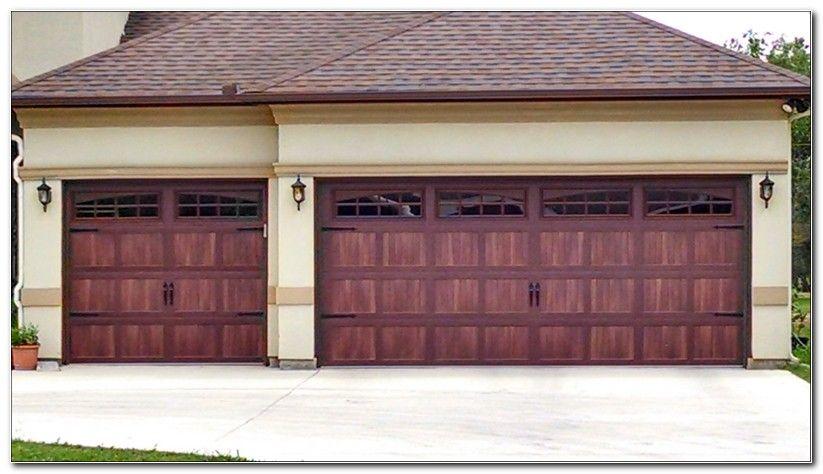 Wood Garage Door Repair Cost Fiberglass Exterior Doors Exterior Doors Door Repair
