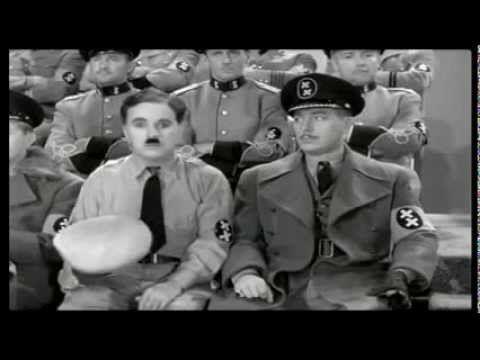 Charlie Chaplin: The Greatest Speech Ever Made