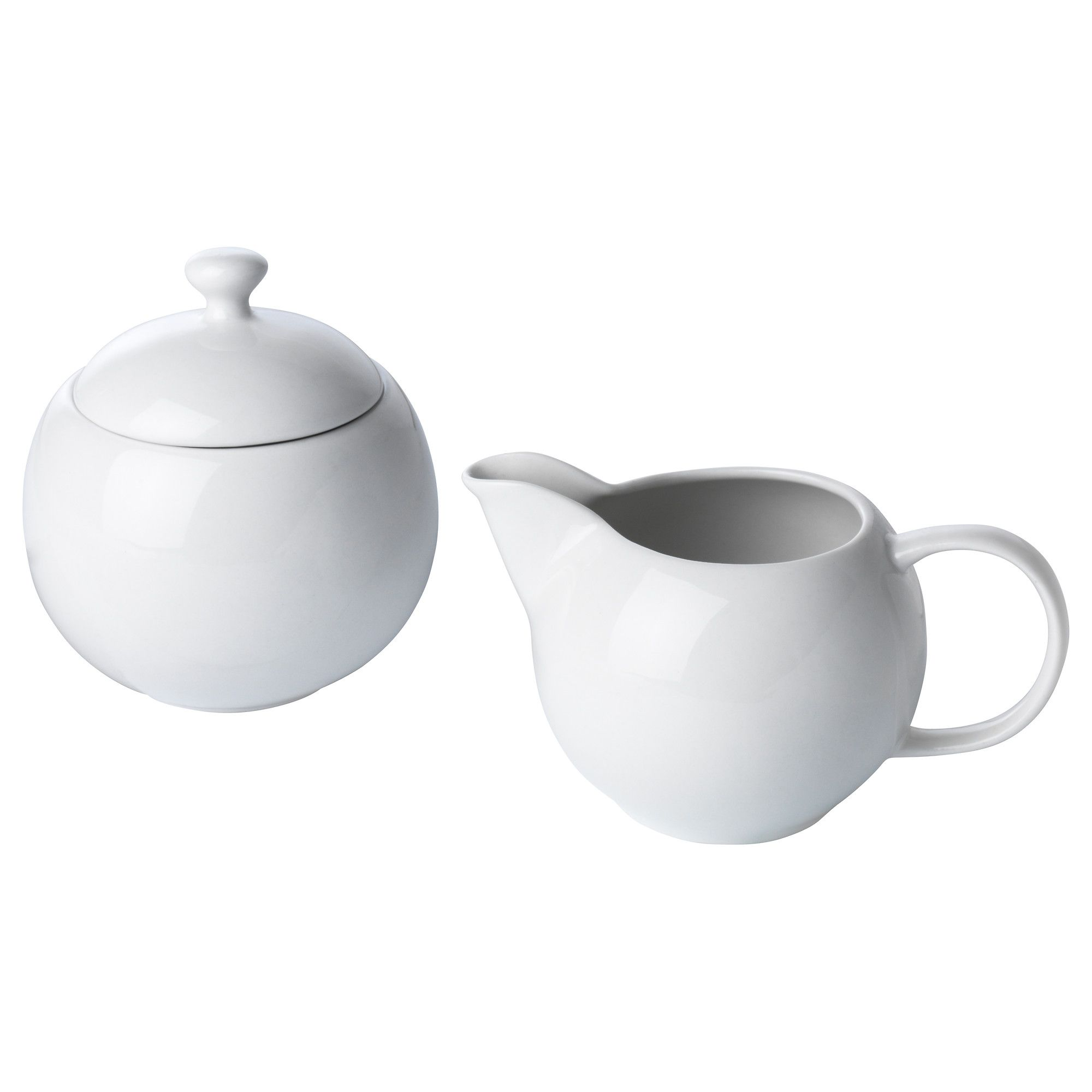 Ikea Küche Geschirr Enskild Sugar Bowl And Cream Jug Ikea Lin Ikea Tea