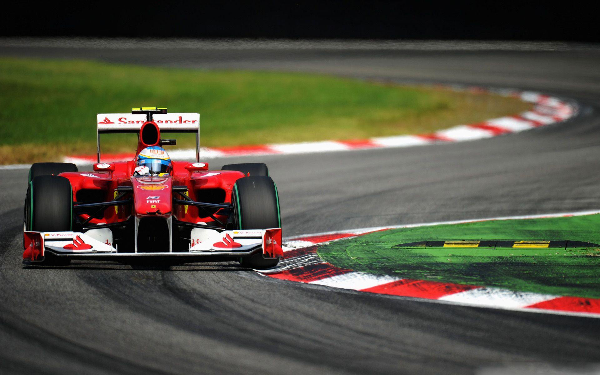 HandPicked Beautiful Formula 1 Wallpapers CrispMe
