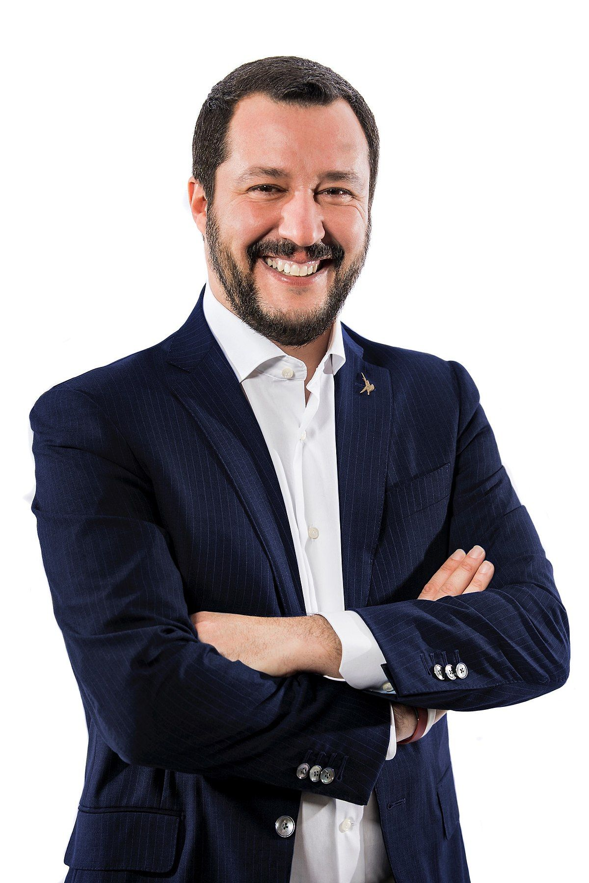 Resultat De Recherche D Images Pour Matteo Salvini Gif