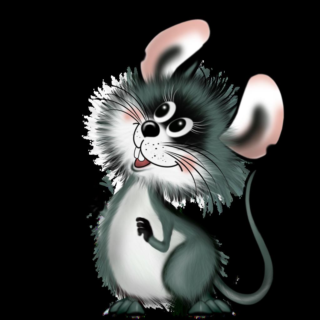 Мышка рисованная картинка, почтовые открытки картинки