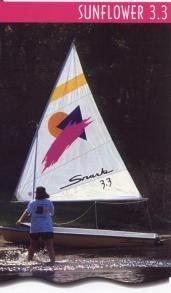 2015 Snark Sunflower 3 3 | Sailing | Used sailboats