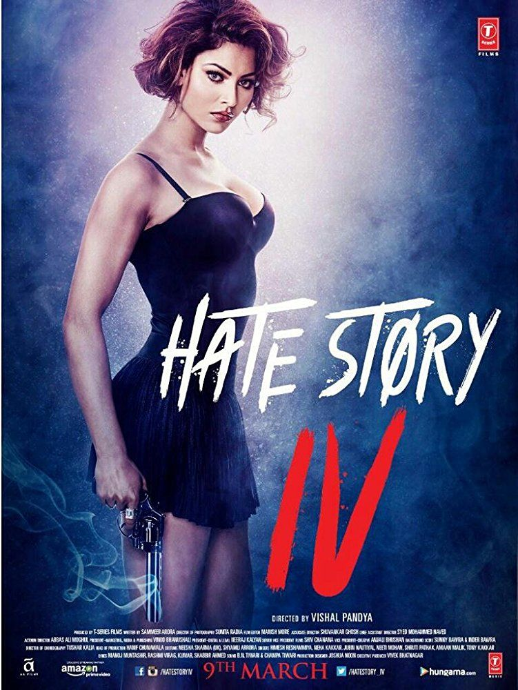 Hate Story IV (2018) | Full movies free | Full movies