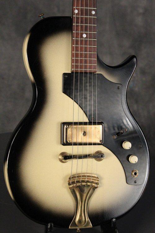 supro super 1960 vintage guitars in 2019 guitar vintage guitars guitar amp. Black Bedroom Furniture Sets. Home Design Ideas