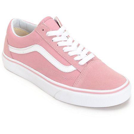 Canvas Shoes | Zumiez | Vans shoes