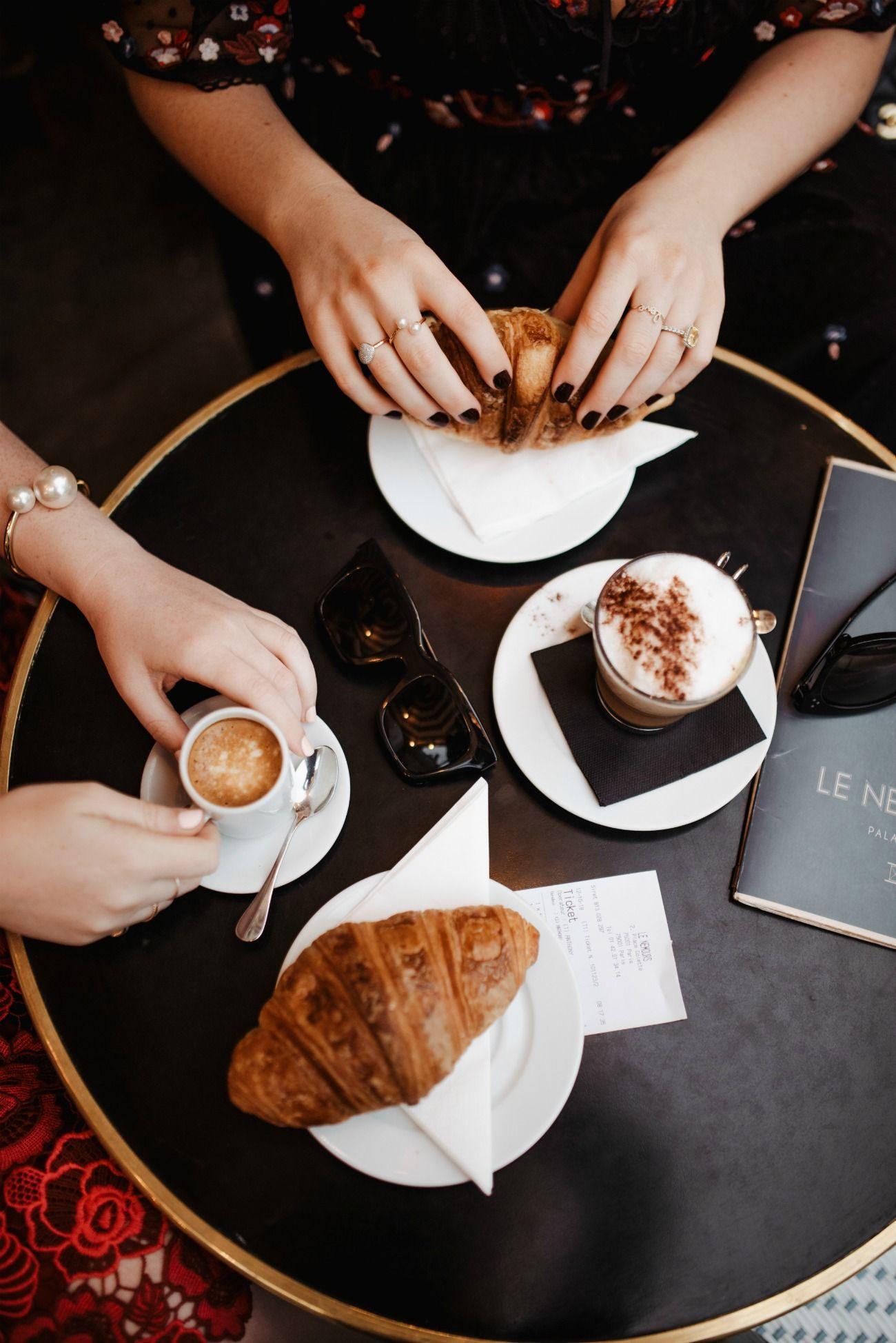 Best Paris Coffee Shops I wit & whimsy | Paris coffee shop, Best coffee  shop, Coffee shop photography