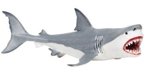 Shark Toys For Boys And Dinosaurs : Safari ltd wild dinosaurs megalodon http