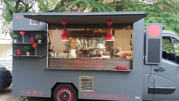 Street Food in Italy: 9 Examples of Success | food truck ideas