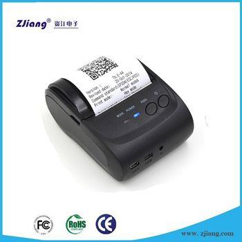 Pin On Mini Portable Bluetooth Thermal Printer