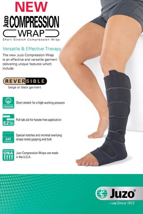 50+ Wrapping legs for compression ideas in 2021