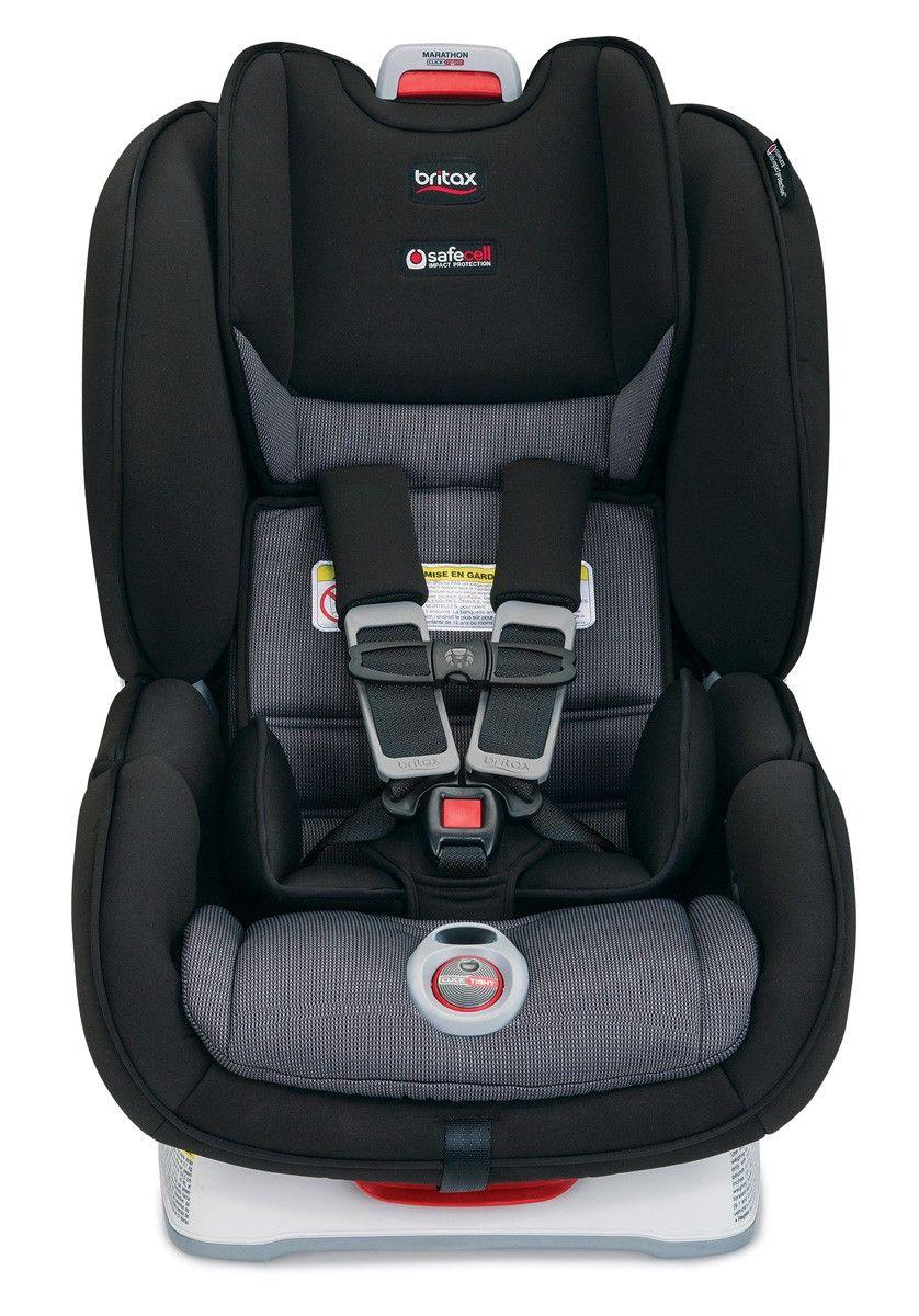 Britax Marathon Clicktight Convertible Car Seat Baby Registry
