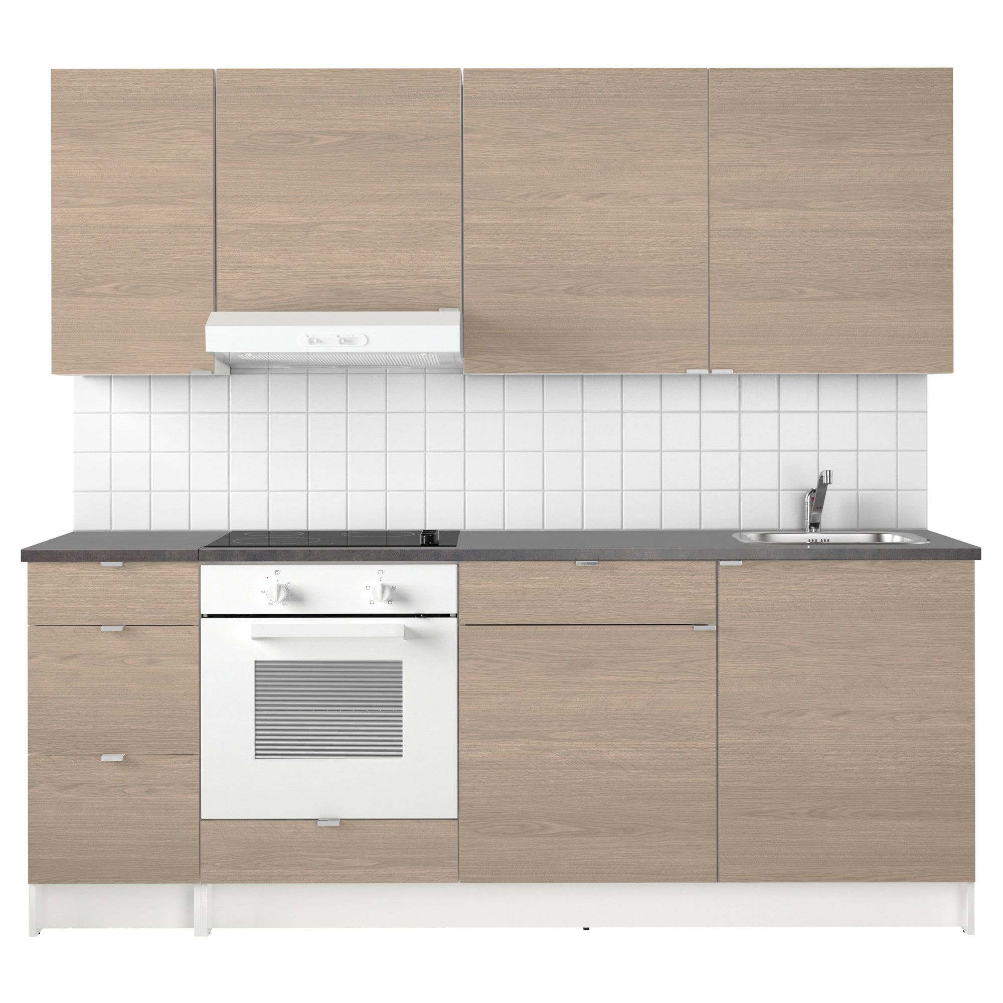 Knoxhult Kuhinja Im Drveta Siva In 2019 For The Home Kitchen