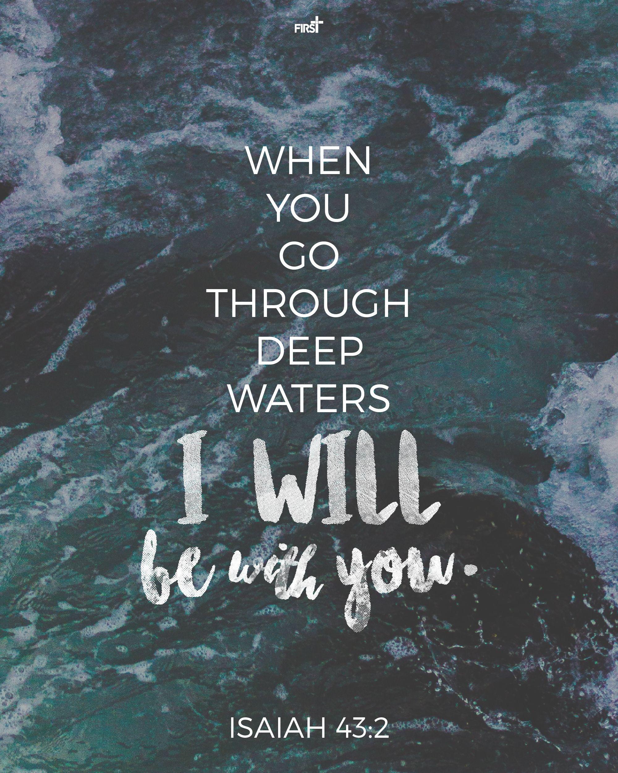 Deep Bible Verses - Vtwctr