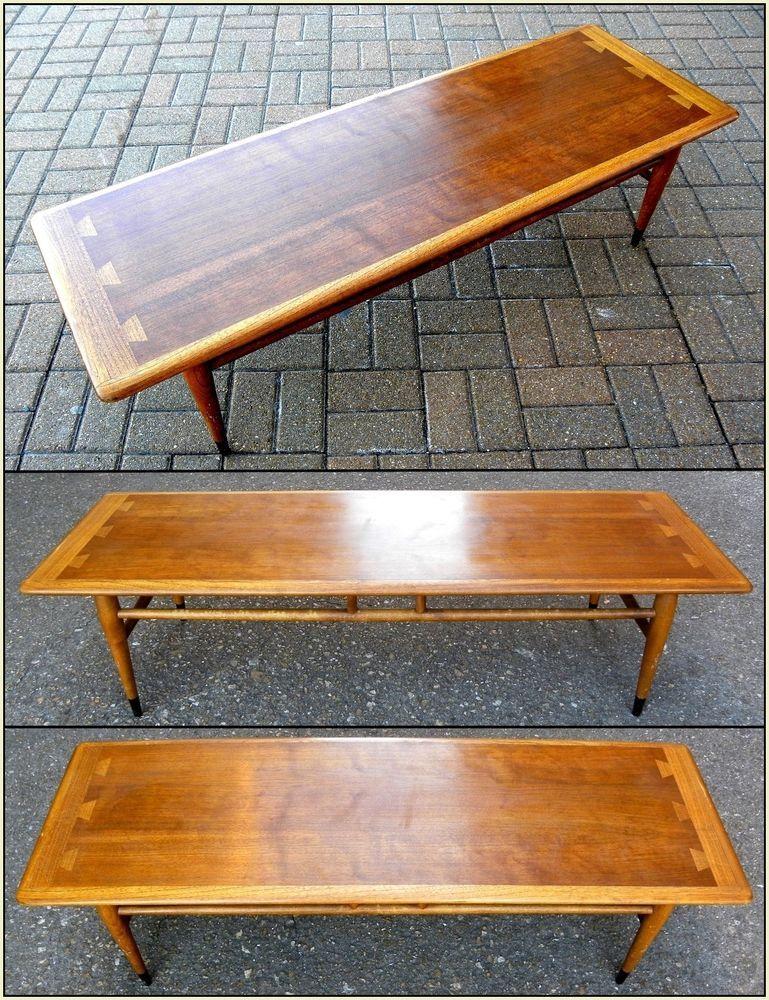 Peachy 1960S Vintage Mcm Lane Acclaim Mid Century Modern Coffee Beatyapartments Chair Design Images Beatyapartmentscom