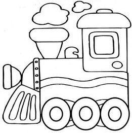 Dibujos Infantiles Para Colorear Y Pintar Imagenes Infantiles