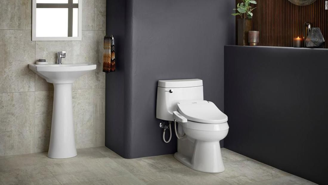 Your Guide To Picking The Right Bidet For You And Your Budget