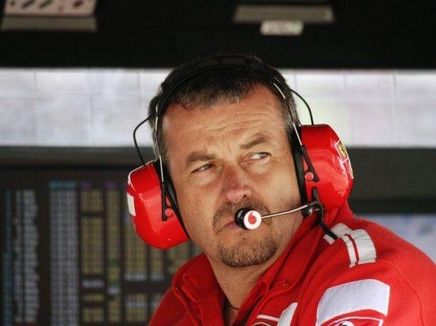 Cars - F1 : Nigel Stepney se tue dans un accident de la route...  - http://lesvoitures.fr/f1-nigel-stepney-deces/
