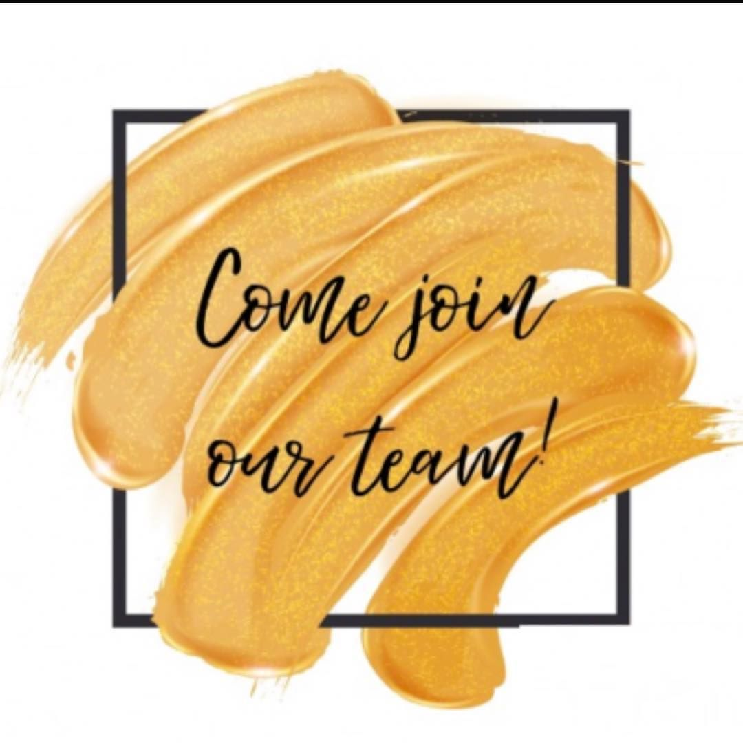 Come join our team!! We want you to join our team millies