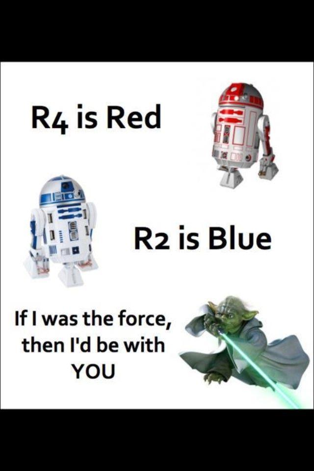 Valentines Poem Of The Jedi I M A Nerd 3 Pinterest Star Wars