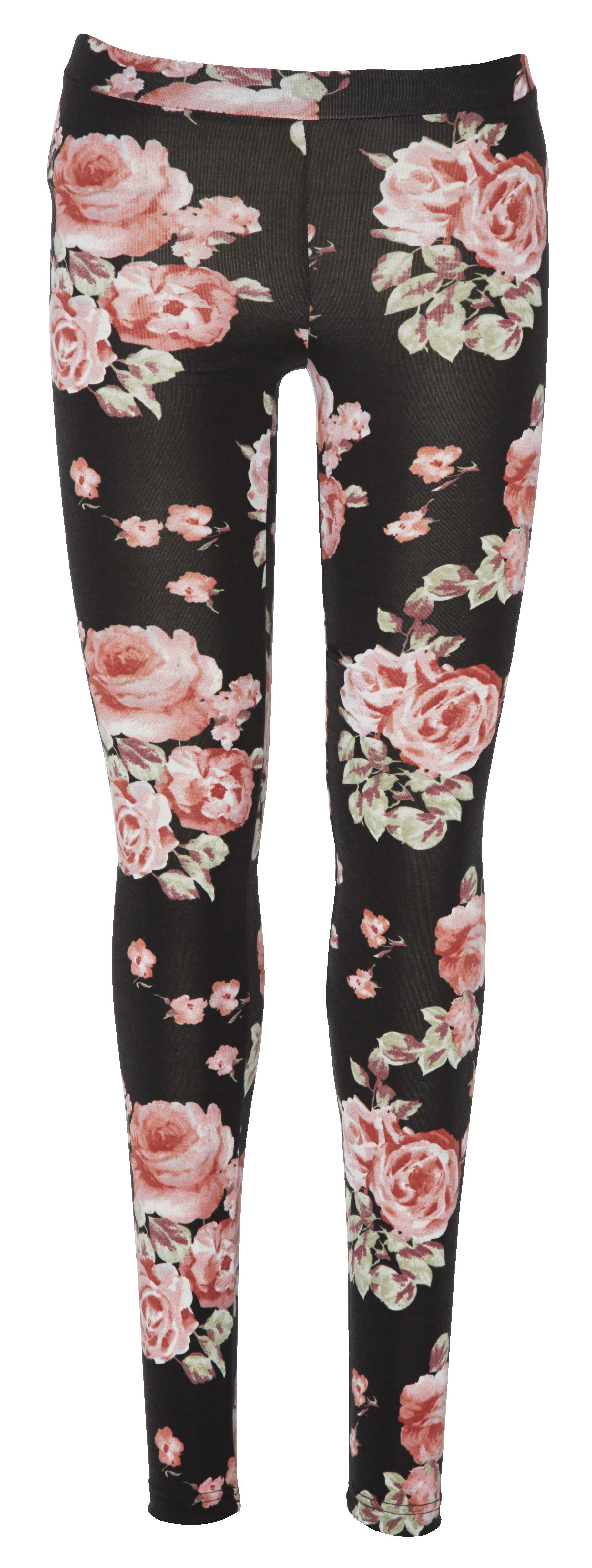 Leggings from Dotti #floralgrunge @Westfield New Zealand