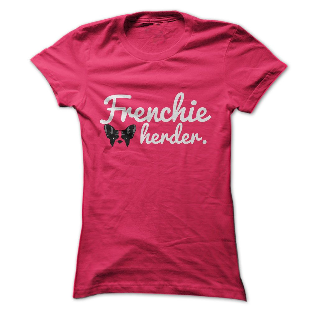 Frenchie herder T-Shirts, Hoodies. ADD TO CART ==►…