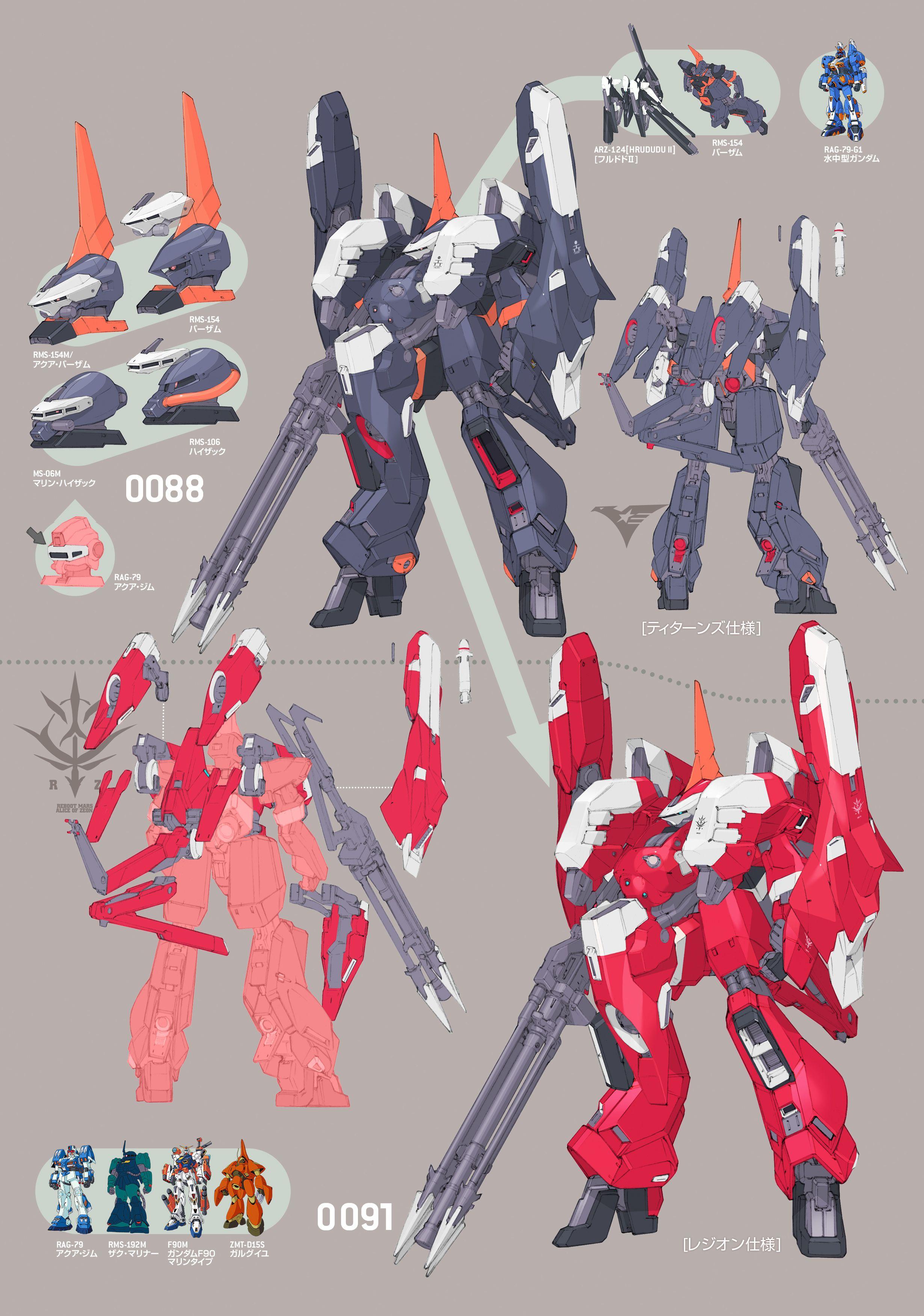 Latest 2460 3502 Gundam Gundam Art Custom Gundam