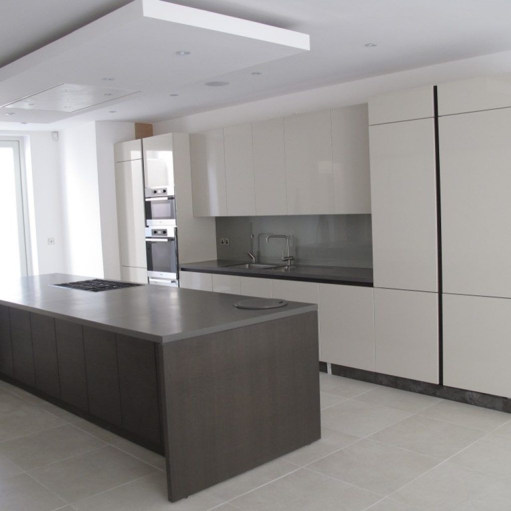 Ceiling Mounted Extractor Fans For Kitchens Techos De Cocina