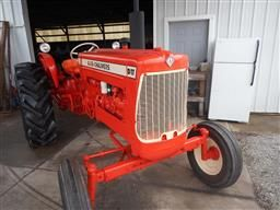 Allis Chalmers Tractors for sale Restored Allis Chalmers